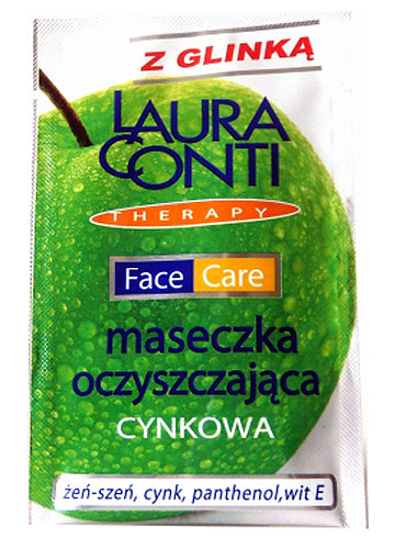 maska-twarz-cynkowa-laura-conti